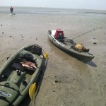 Kayaking is one of my favorite activities